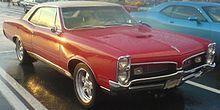 1965 Pontiac Tempest GTO Model Kit 1960s Vintage AMT 5615 150 Free s
