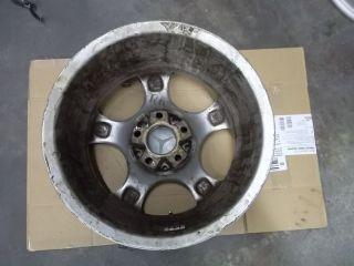 Alloy Wheel Rim 15x7 W202 C Class C280 C230 98 99 00 1998 1999 2000