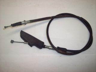76 77 78 79 80 81 Yamaha XT500 XT 500 TT SR DT Thumper Clutch Lever