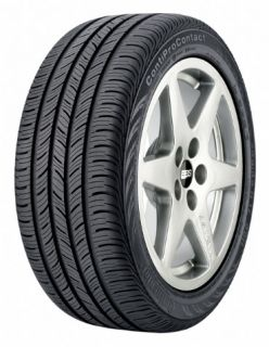 New Continental Pro Contact Procontact 235 45 17 Tires