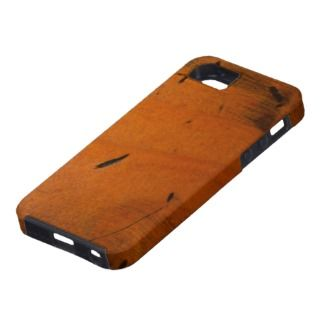Baltic Pine Wood Faux Wooden iPhone 5 Vibe Case iPhone 5 Cases