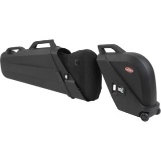 SKB 1SKB 44RW ATA Roto Electric Bass Case