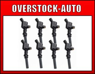 Replacement Ignition Coils Ford Lincoln Mercury