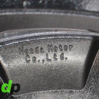 TSX Factory/OEM EcoDriven Chrome Wheels/Rims BFGoodrich A/S Tires TPMS