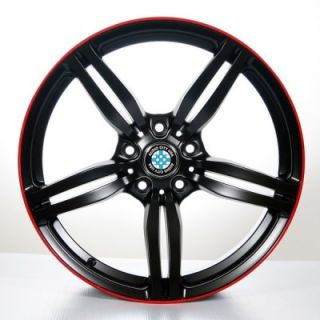 19 for BMW Wheels and Tires M3 M5 3 5 Series Rims Rim