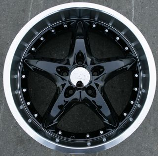 RVM 280 18 Rims Wheels Ford Explorer Flex