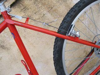 Vtg Diamond Back Ascent Touring Mountain Bike Bicycle