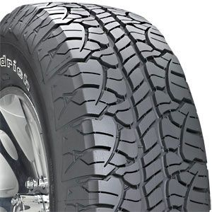 New 285 70 17 BF Goodrich BFG Rugged Terrain TA 70R R17 Tires