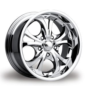 Dodge Magnum Chrysler 300C Charger 22 Wheels Rim Chrom