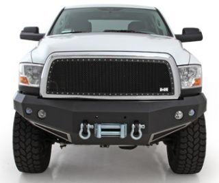 Smittybilt 615801 Dodge RAM 1 2 Ton 09 12 M1 Grille Black Mesh 1 PC