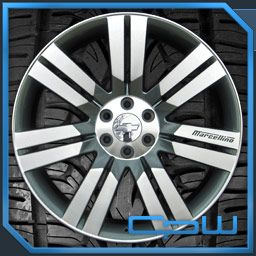 New 24 inch Wheels Rims and Tires Chevy Suburban Tahoe Silverado Bolt