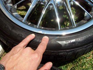 18 BMW Wheels Tires 318i 323i 325i 328i 330i 330CI E36 E46 Z3 Z4 M 72