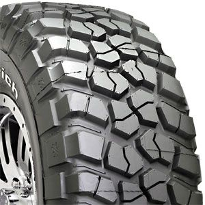 New 305 60 18 BF Goodrich BFG Mud Terrain T A KM2 60R R18 Tires