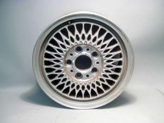 BMW E36 15x7 Wheel Rim Style 17 92 99 318i 320i 323i 325i 328i Z3 Used