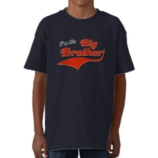 the big brother t shirt