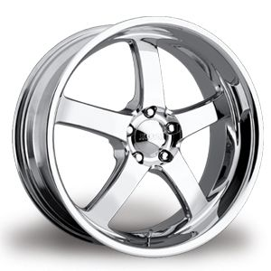 2004 2009 Ford Mustang Explorer Chrome 20 Wheels Rims