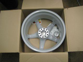 20 ASA BMW 5 Spoke Rear Wheel Rim New 20x9 04 10 x3 x5 E46 E90 325i