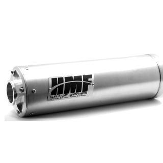 HMF Can Am BRP Outlander 1000 12 13 Swamp Full Exhaust System