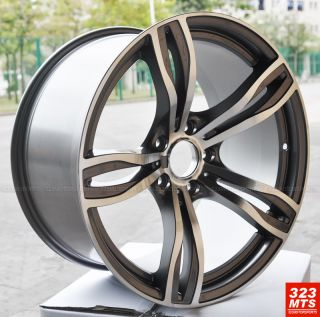 Series MGM03 Rims Wheels BMW 530i 535i 545i 559i 645 650 Rims