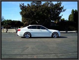 19 Stance SC 5ive SC5 Wheels BMW E90 E92 F10 F30 330 328 335 535 550
