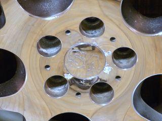 vs 18 x 10J 11 5J 8 Alloy Wheels Rims 5x114 s14 s13 370Z Supra