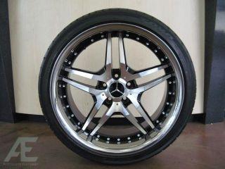 19 Wheels & Tires 20 Wheels & Tires 22 Wheels & Tires
