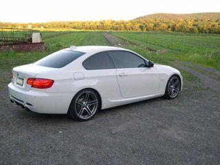 19 BMW 325i 328i 330i 335i E90 Z4 Z3 E46 Wheels Tires