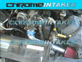 New 95 96 97 Chevy Camaro Pontiac Firebird 3 8 3 8L V6 Full Air Intake