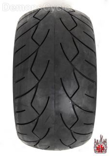 21 18 310 Wide Monster Tires VRM 302 Front Rear Wheels Vee Rubber Set