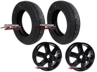 RS Phantom Custom Front Wheel Tire Kit Rim 219400104 706201411