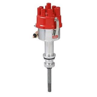 Ignition Distributor Dual Points Mechanical Advance AMC 290 401 Each