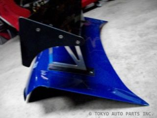 JDM 02 07 Subaru Impreza WRX STI Tecnica International Trunk Lid V 7