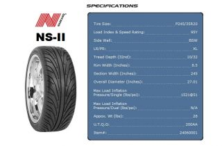 20 Staggered Wheel Tire Package G35 G37 Coupe 350Z 370Z