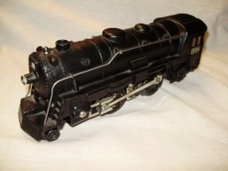 Marx Mar Lines O Scale Steam Engine 999