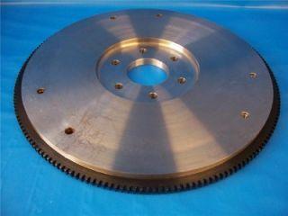 New BBF Ford Steel Billet Flywheel 184 Tooth 460 390 V8