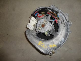 92 99 Mercedes Benz W140 S600 S500 S420 S320 Blower Motor & Regulator