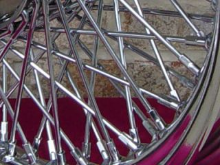 WE HAVE MANY STYLES OF STOCK AND CUSTOM SPOKE WHEELS WITH 40, 60, 80