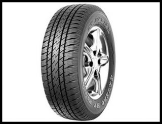 265 70 16 New Tires GT Radial Savero HT Free Mount BAL 2657016 265