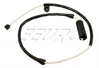 New PEX GmbH Disc Brake Pad Wear Sensor Front WK418 BMW OE 34351165579