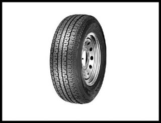 205/75/15 NEW TIRE GREMAX FREE MOUNT/BAL * 4 AVAILABLE ST205/75/R15
