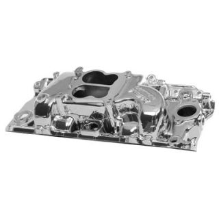 Performer Intake Manifold Chevy BBC 396 427 454 Fits Oval Port Heads