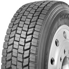 Brand New Sailun Lug s 737 BW 225 70 19 5 14PLY Tire 90201