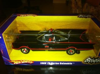 LISCENSED BY HOT WHEELS/ DC COMICS DIE CAST  A VERY RAR VERSION OF