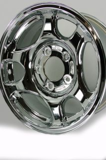 Chrome 16x7 Ford F150 Wheel 31925 F65Z1007DA