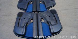 JDM Subaru Impreza WRX STI Ver 7 Door Panel ★★★
