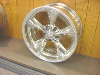 Boyd Coddington Vintage 5 Wheels Ford GM Chevy 20x8 5
