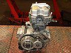 CBF125 CBF 125 4 STROKE ENGINE MOTOR *8000 MILES* 2009 (2008 2011
