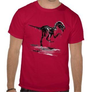 Drip Dry Utah Raptor Shirts