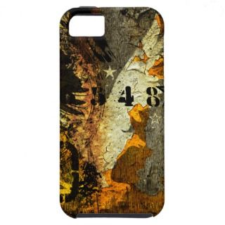 USA Army Eagle iPhone 5 Cases