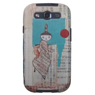 Ghosts Case Mate Samsung Galaxy S3 Vibe Case Samsung Galaxy SIII